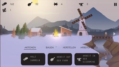 Screenshot 1 The Bonfire: Forsaken Lands
