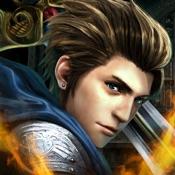 KING'S KNIGHT -Wrath of the Dark Dragon-