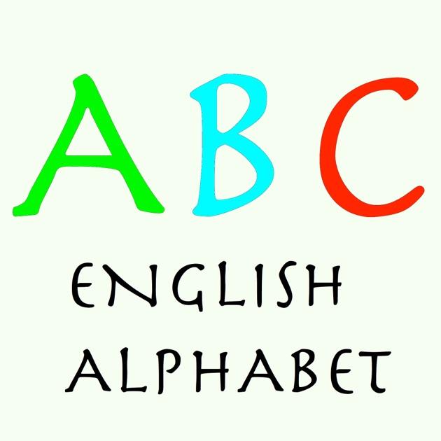 Resultado de imagen de english alphabet sounds
