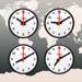 Reloj Mundial Ultimate