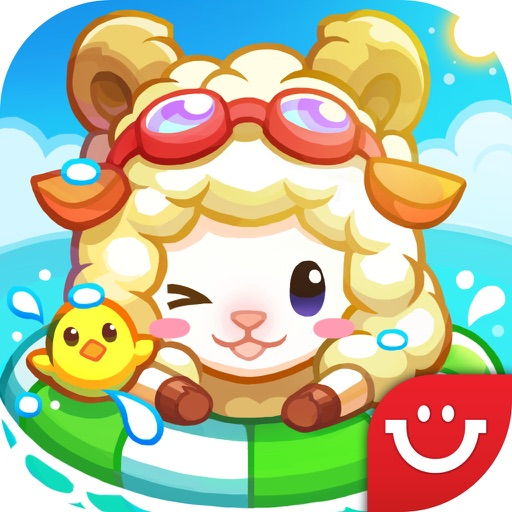 迷你农场 (Tiny Farm by Com2uS)