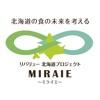 北海道マーケットMIRAIE (ミライエ)