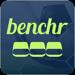 Benchr - Matchs et scores live