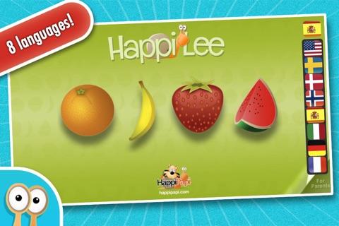 Happi Reads screenshot 1