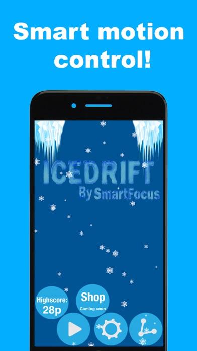 IceDrift screenshot 1