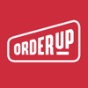 OrderUp - Food Delivery