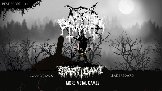 Black Metal Man Screenshots