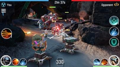 Screenshot 3 The Machines