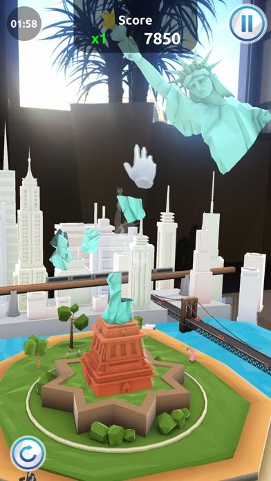 PuzzlAR: World Tour screenshot1