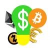 Coin Markets App - Market Cap