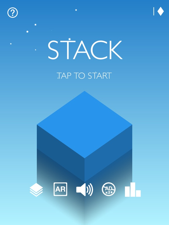 Image of Stack AR for iPad