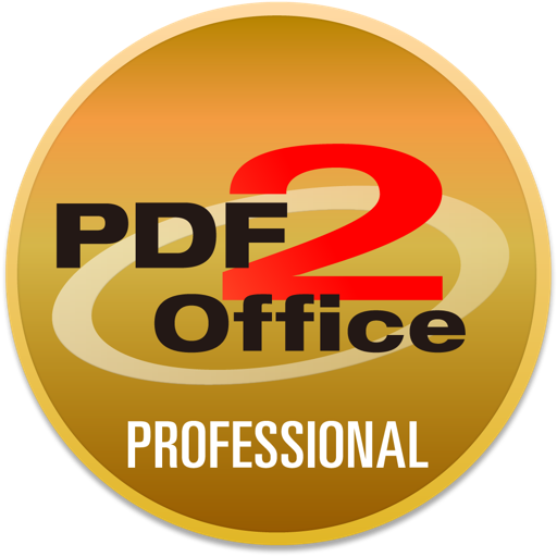PDF2Office Professional 2017 for Mac