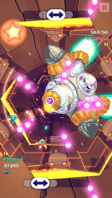 Space Cycler screenshot1