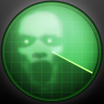 Ghost Detector Radar with Came... app for iphone
