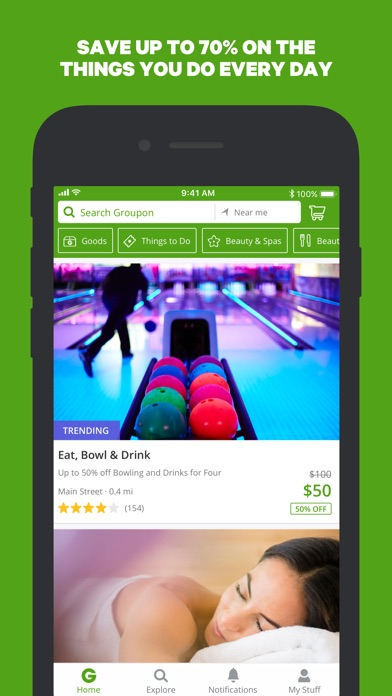 download Groupon apps 2