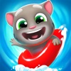 Talking Tom Pool for iPhone / iPad