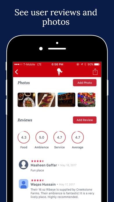 Generation Z Most Popular Food Restaurants