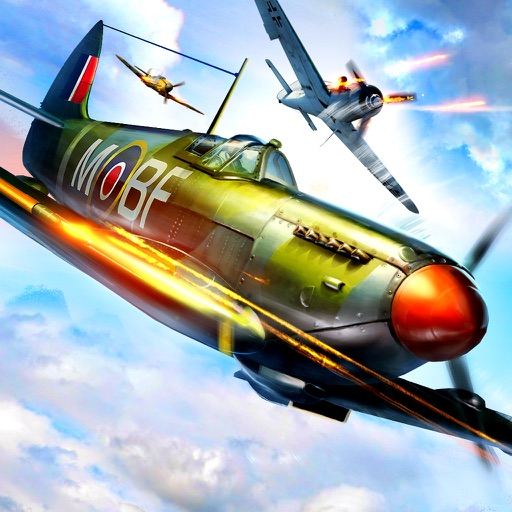 Download War Wings free for iPhone, iPod and iPad