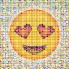 Эмоджинатор: Мозаика из эмодзи