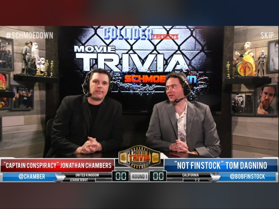 Movie Trivia Schmoedown screenshot