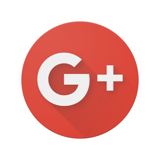 Google+ - interests, communities, discovery images