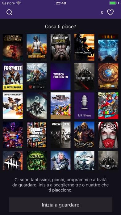 Screenshot of Twitch5