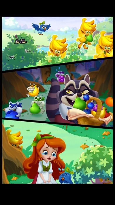 download Fruits Mania : Fairy rescue apps 2