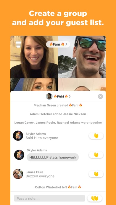 download Houseparty apps 3