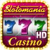 Playtika LTD - Slots Casino HD Slotomania  artwork