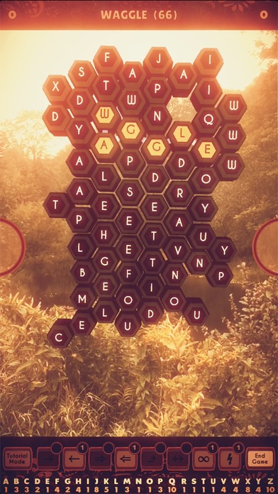 Waggle Words screenshot 3