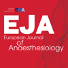 EJA: European Journal of Anaesthesiology