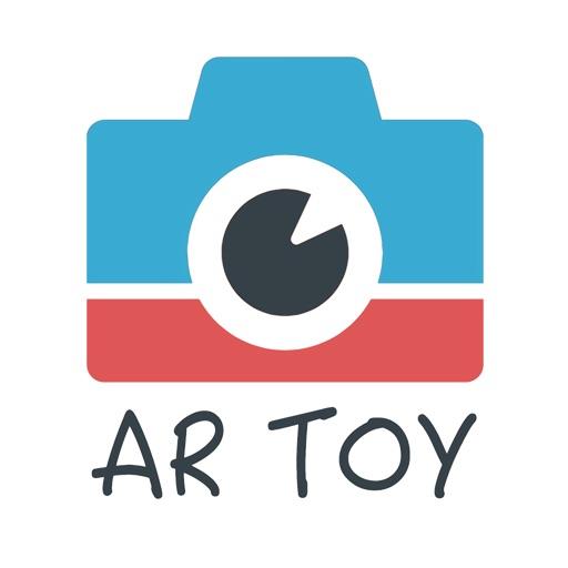 ARトイカメラ