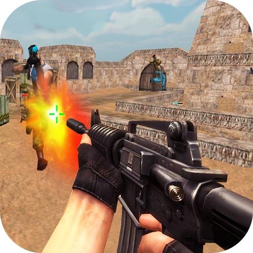 Fucile fucile 2 giochi - primo sparatutto 3D