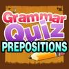 Prepositions Grammar Quiz K-5