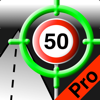 Speed Limit Sign Detector Pro