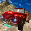 Off Road Cargo Truck: Hill Driving Simulator 2017