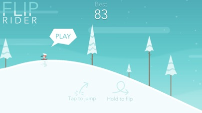 Flip Rider Screenshot 5