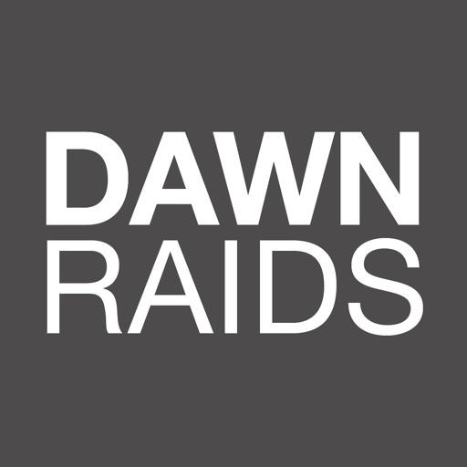Clifford Chance - Dawn Raid