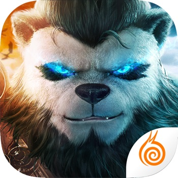 Taichi Panda 3: Dragon Hunter app for iphone