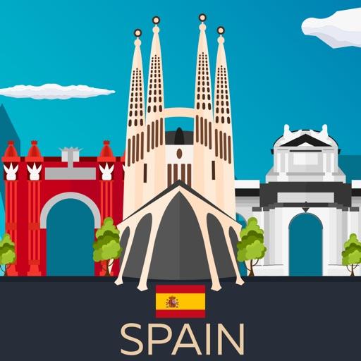 Espagne Guide de Voyage