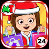 My Town Games LTD - My Town : Shopping Mall  artwork