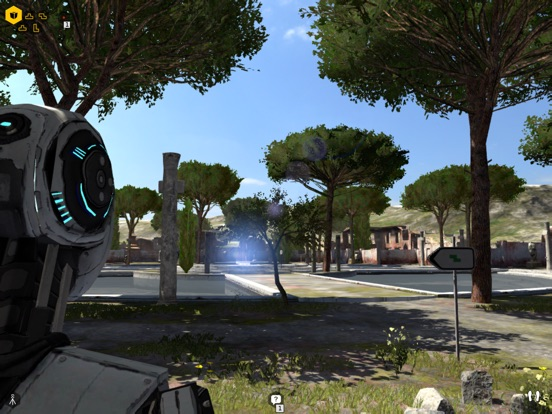 Screenshot 5 The Talos Principle