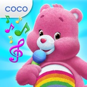 Thumbnail image for Care Bears Music Band