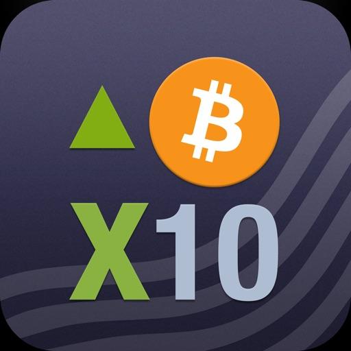 Crypto Exchange: Bitcoin & Alt