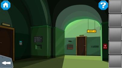 побег из особняка:метро выйти Скриншоты3