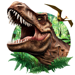 Monster Park: Mundo Dinosaurio