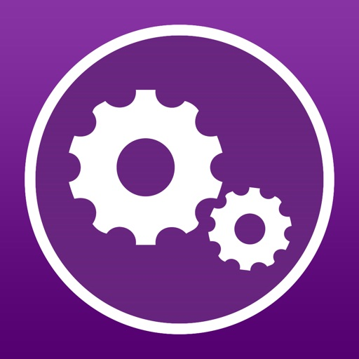 Control Panel Plus iOS App