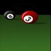 Billiards:8 Ball@sport game