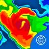 Wetterradar - Vorhersage Regen