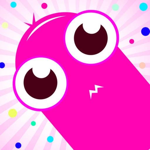 CoolSnake-fun crazy cute games